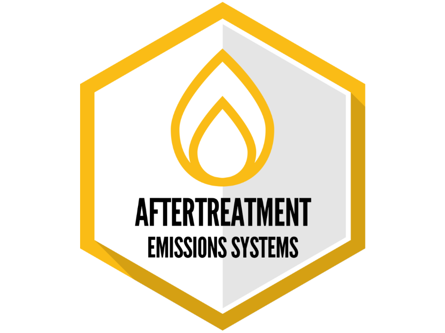 Aftertreatment and Emissions Systems - Irmo, SC