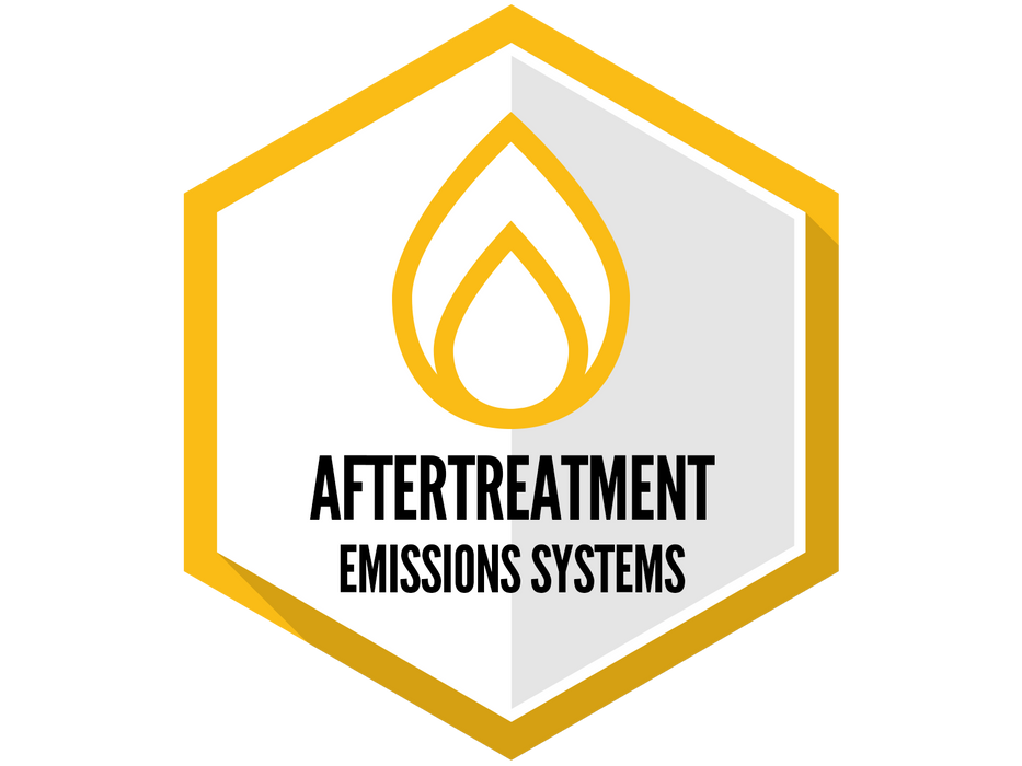 Aftertreatment and Emissions Systems - San Leandro, CA