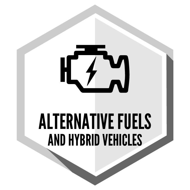 Alternative Fuels and Hybrid Vehicles