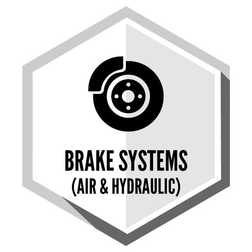Brake Systems (Air & Hydraulic)