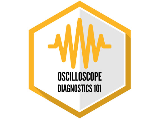 Oscilloscope Diagnostics 101 - Irmo, SC