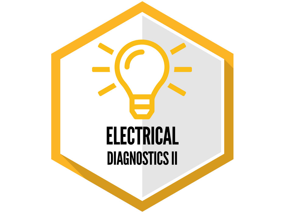 Electrical Diagnostics II - Dallas, TX
