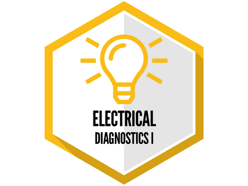 Electrical Diagnostics I - Dallas, TX