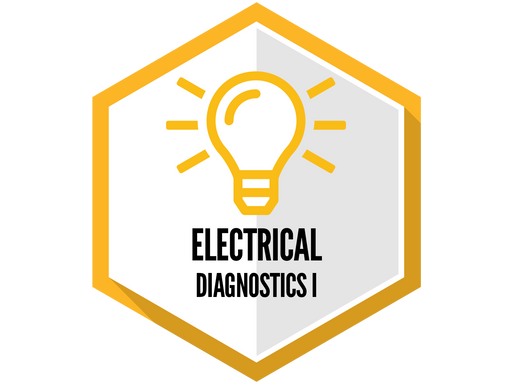 Electrical Diagnostics I - Sacramento, CA