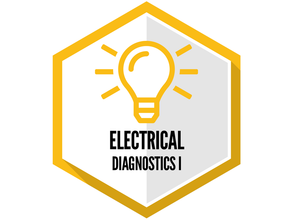 Electrical Diagnostics I