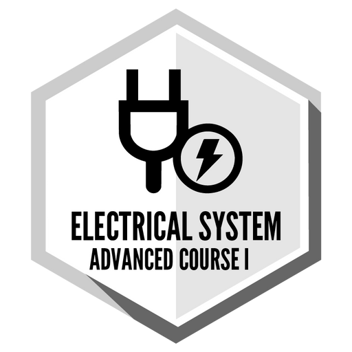 Electrical System Advanced Course I