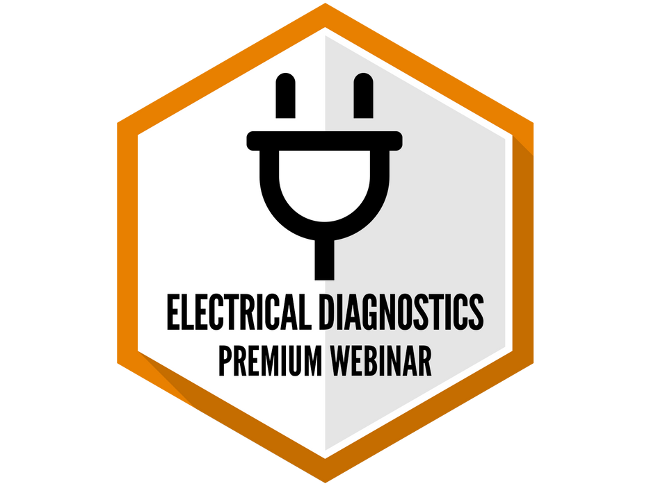Basic Electrical Diagnostic Skills for Diesel Technicians Webinar