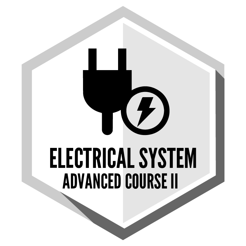 Electrical System Advanced Course II