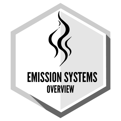 Emission Systems Overview