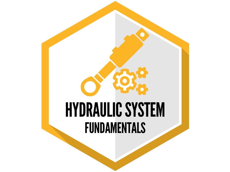Hydraulic System Fundamentals and Repair