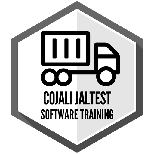Cojali Jaltest Software Training Webinar