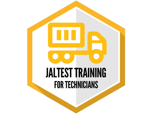 Cojali Jaltest Training In-Person