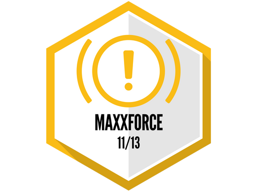 MaxxForce 11/13