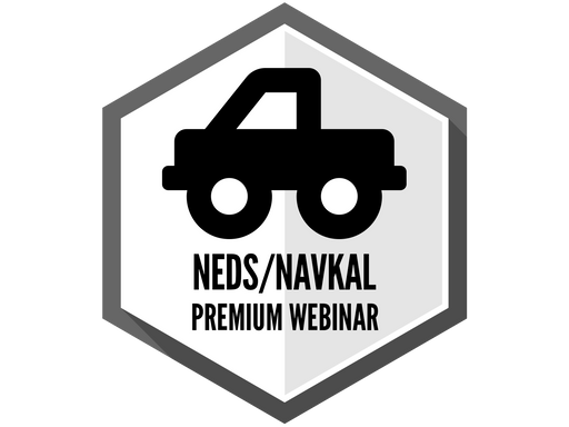 International NEDS/Navkal - Premium Webinar RECORDING