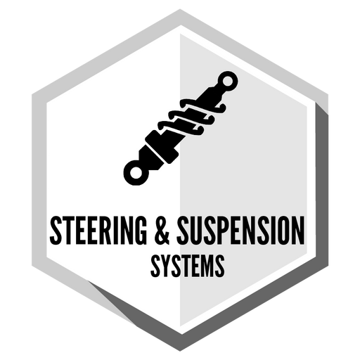 Steering and Suspension Systems