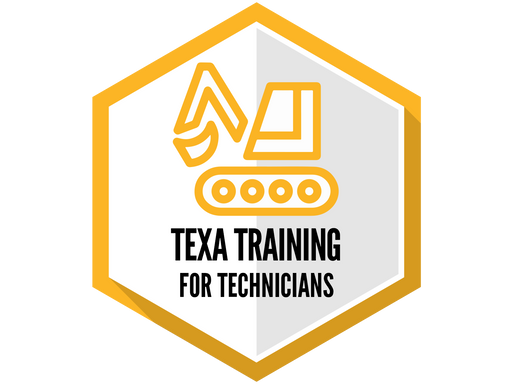 TEXA Off-Highway Training In person - Dallas, TX