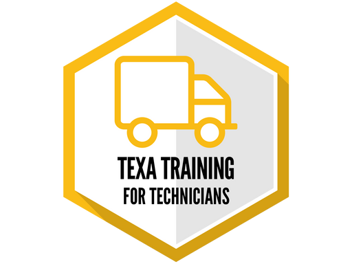 TEXA Training In person - Irmo, SC
