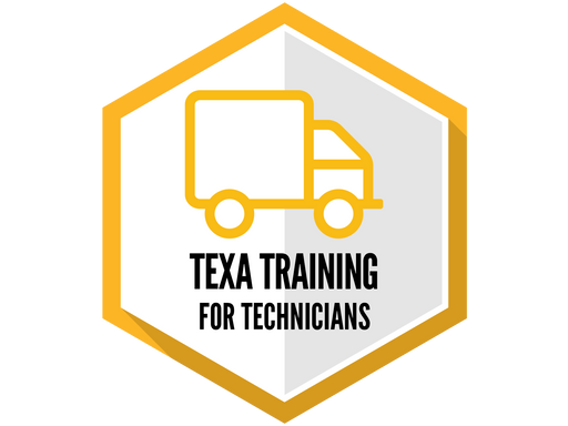 TEXA Training - Seattle, WA