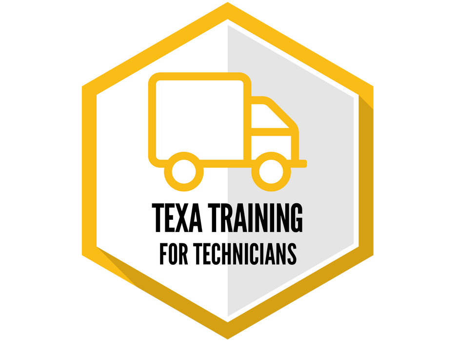 TEXA Training In person - Portland, OR
