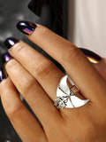 Fashion Vintage Fishtail Shapes Rings Accessories