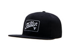 Risen Patch Black Cap
