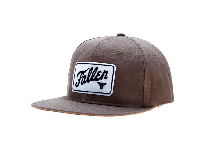 Risen Patch Military Cap