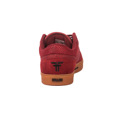 Patriot Crimson/Gum