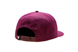 RISE WITH PATCH VIOLET CAP