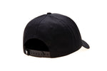 TRADEMARK PATCH BLACK CAP