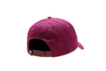 TRADEMARK PATCH VIOLET CAP