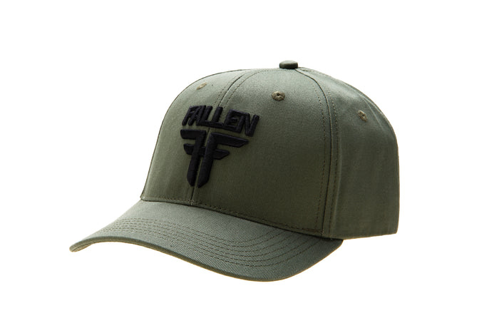 INSIGNIA MILITARY GREEN CAP