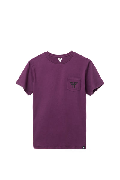 INSIGNIA POCKET VIOLET