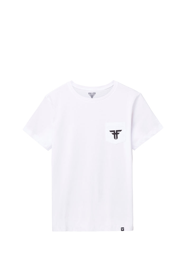 INSIGNIA POCKET OFF WHITE
