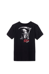 TROOPER TEE BLACK