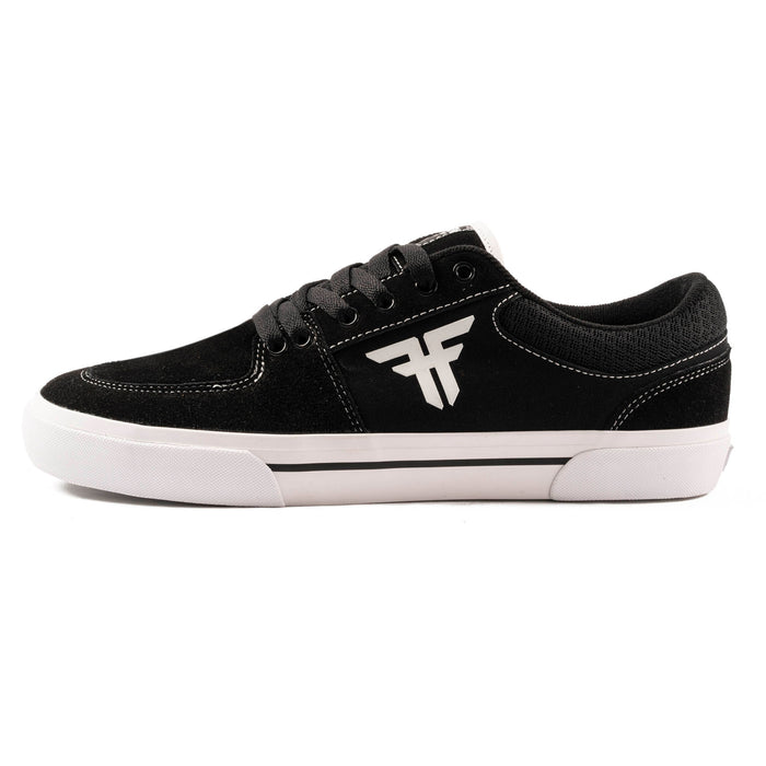 Patriot Vulcanized Black/White 2