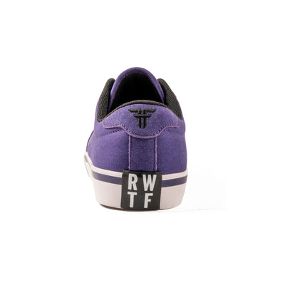 Bomber RWTF Purple/Black/White