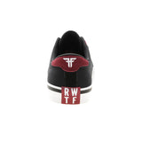 Bomber RWTF Black/Crimson/White