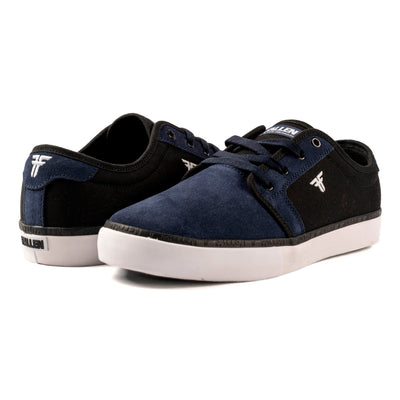 Forte Indigo Blue/Black