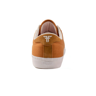 Bomber Tommy Sandoval - Brown/White