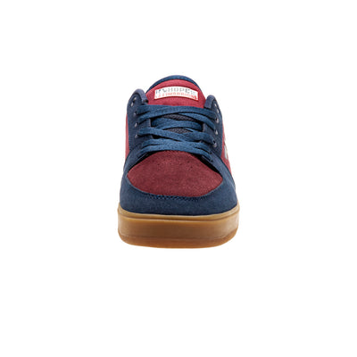 Patriot Navy/Crimson/Gum (Hope for the Warriors)