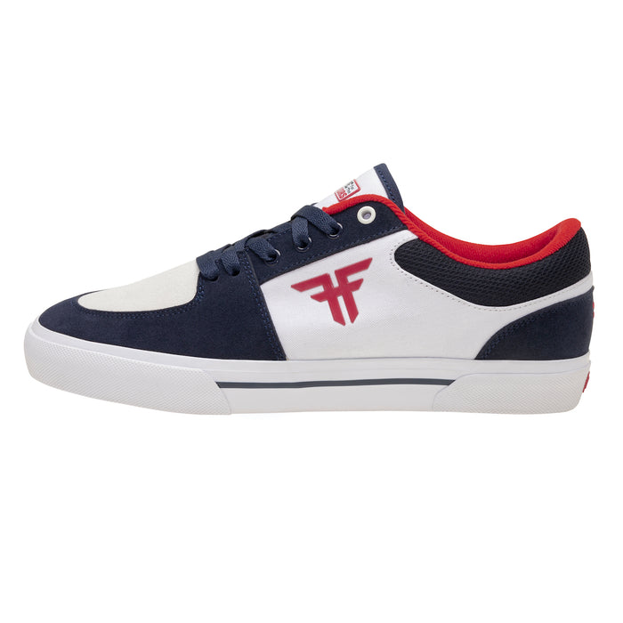 Patriot Vulcanized Navy/White/Red (Hope for the Warriors)