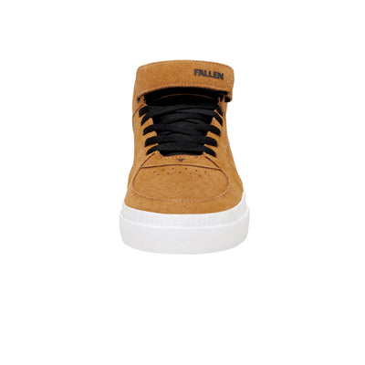 Tremont Mid Brown/Black