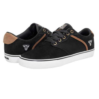 T-Gun Black/Brown