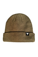 Trademark Military Green Beanie