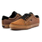 Bomber Tommy Sandoval - Brown/Black