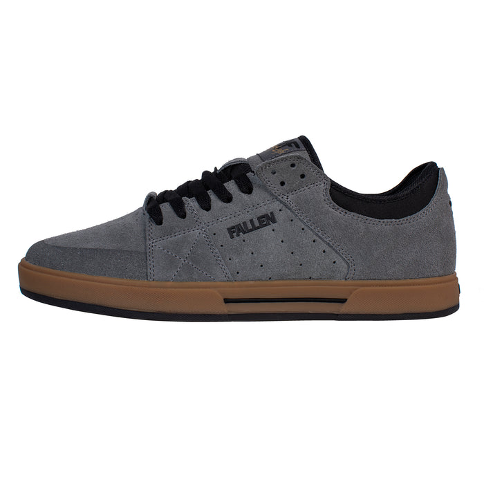 Trooper Chris Cole - Dark Gray/Black/Gum