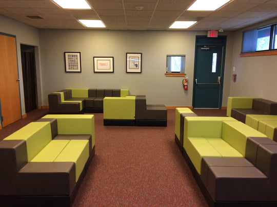 Cellular Installed in Bucks County Free Library - Perkasie Branch