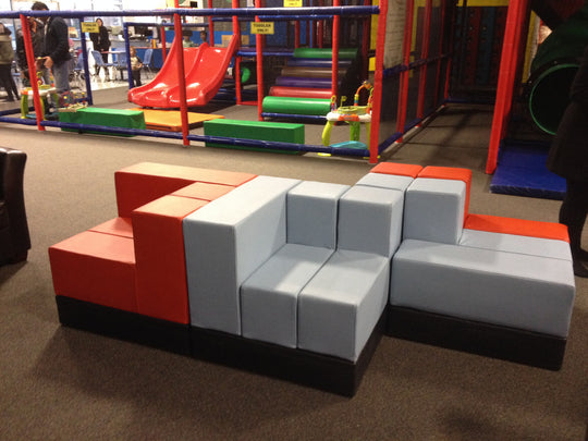 Doublescapes Installed at KidCity in Winnipeg