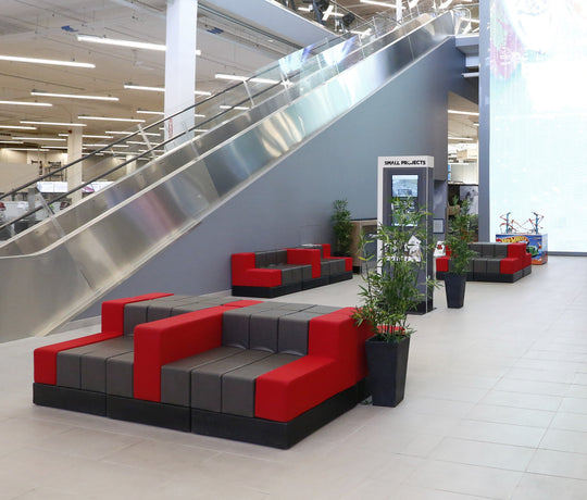 Cellular by Oi Installed in Canadian Tire