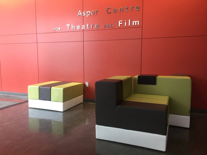 University of Winnipeg - Asper Centre for Theatre & Film